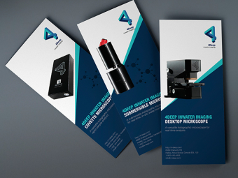 4Deep Products Brochures