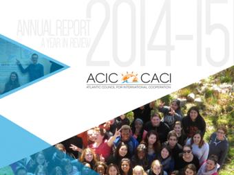 ACIC Annual Report 2014-15