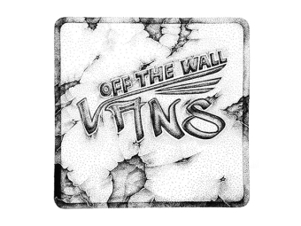 Vans – Off The Wall