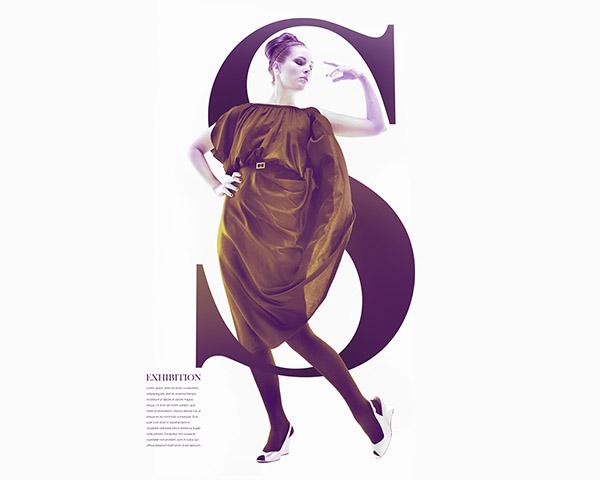 Fashion Poster - JXD design & art studio