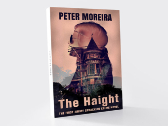 The Haight Book Cover